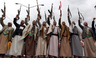 Ракетный удар был нанесён по параду в Йемене