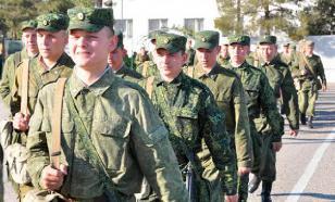 Вместо службы в армии россияне могут работать малярами или оленеводами