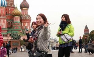 Россия временно запретила въезд гражданам Китая