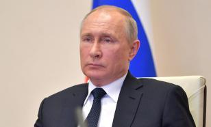 Меры поддержки экономики Путин обсудит с банкирами