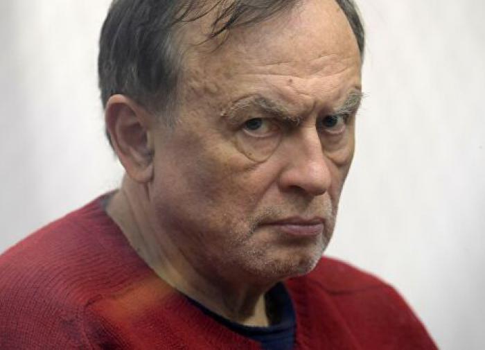 Историк-расчленитель Соколов изменял убитой студентке