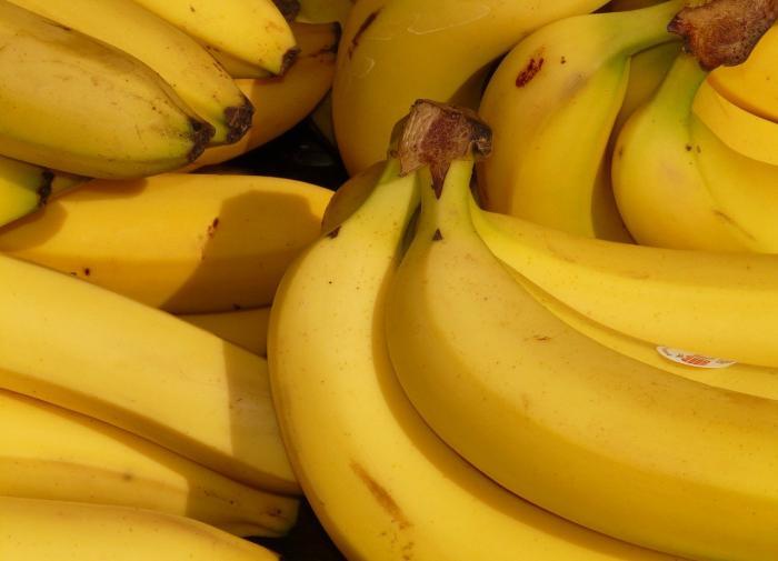 Диетолог раскрыла неожиданную пользу бананов для здоровья