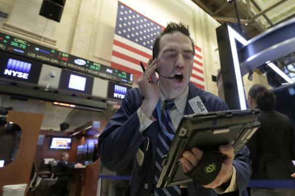 Аналитик перечислил признаки надвигающегося обвала рынка акций