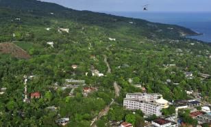У берегов Гаити объявлена угроза цунами