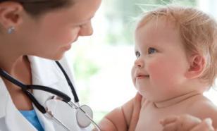 Рахит у детей: признаки, симптомы и лечение