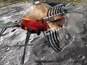 Роботы-геологи штурмуют астероид