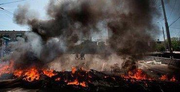 В Одессе произошел террористический акт