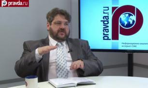 Что мешает появлению дирижаблей в России? – Эксперт в эфире Pravda.Ru