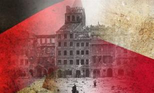 В Польше заявили о неизбежности репараций от Германии