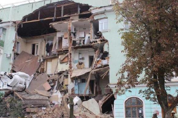Ежегодно в России признается аварийным 2 млн кв.м жилья