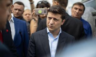 Зеленский и мэр Днепра заключили пари из-за недостроенного моста