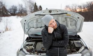 Запускаем холодный двигатель