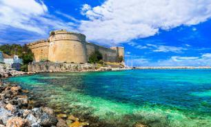 Житель Кипра выстрелил в туриста
