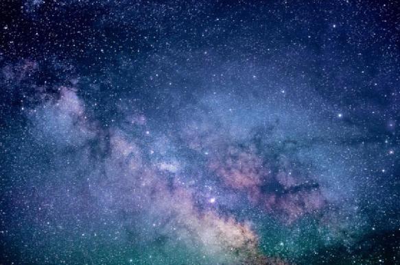 Астрономы выяснили, почему фотоны из других галактик не достигают Земли