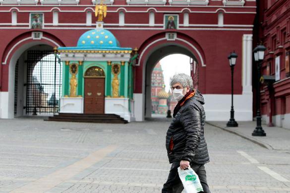 189 москвичей за сутки выписаны из больниц