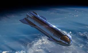 Маск испытал новый корабль и заявил о возможности полётов на Марс