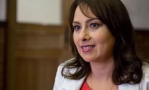 ЦИК Белоруссии получил жалобу от Анны Канопацкой