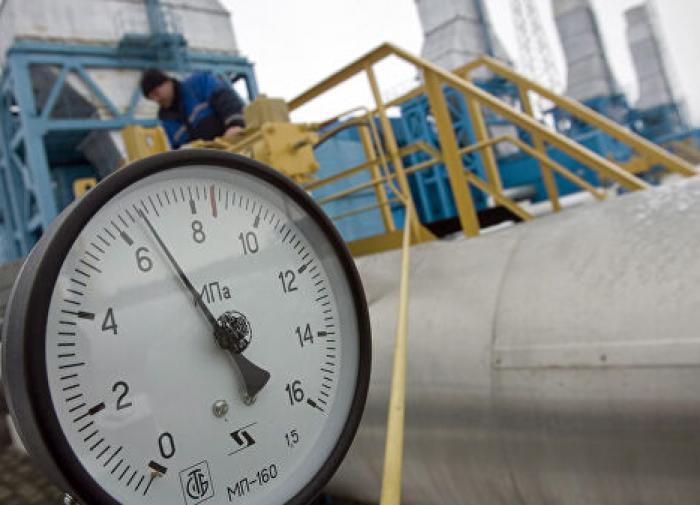 Предприятиям Кубани стали ограничивать подачу газа