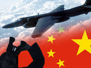 США проверяют ПВО Китая на прочность