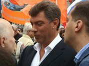 Немцов сосредоточился и действует