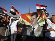 Сирия сделала шаг в ЕврАзЭС