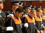Китай проигрывает в борьбе с коррупцией
