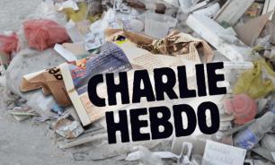 Минобороны: После карикатур на Ту-154 Charlie Hebdo обречены