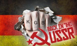 """Под колпаком: в германских спортклубах нашли """"пятую колонну ГРУ"""""""