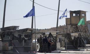 """Израиль обвинил Иран в """"ползучей оккупации"""" Сирии"""