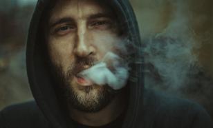 Курение портит не только легкие, но и иммунитет