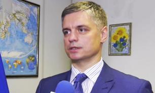 Киев обещает снять блокаду с Донбасса в обмен на возврат предприятий