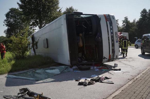 """""""Двигался беспорядочно"""": аварию в Доминикане вызвал водитель грузовика"""