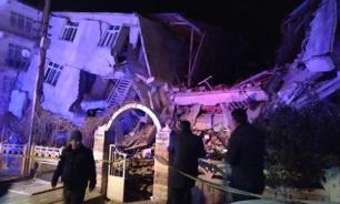 Жертвами землетрясения в Турции стали 20 человек