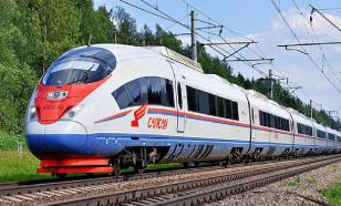 РЖД: поезда дальнего следования снабдили бесконтактными термометрами