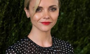 Голливудская актриса пострадала во время ссоры с мужем