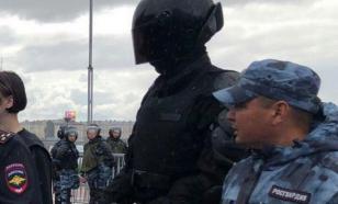 """""""Россия будет следующей!"""": в США грозят Москве беспорядками"""