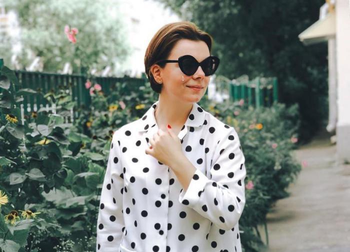 Жена Петросяна опровергла слухи о суррогатном материнстве