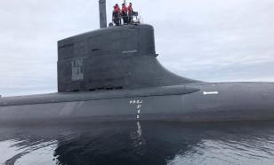 Штаты восстанавливают базу подводных лодок у границ РФ