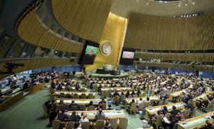 ООН: пандемия замедлит и без того слабый прогресс в области прав женщин