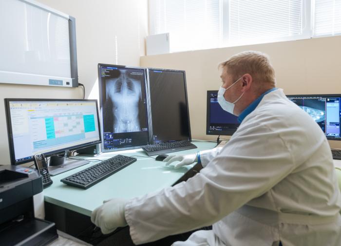 Искусственный интеллект поможет эффективнее лечить COVID-19