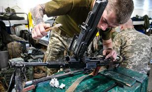 """Эксперт рассказал, грозит ли Украине в войне """"снарядный голод"""""""