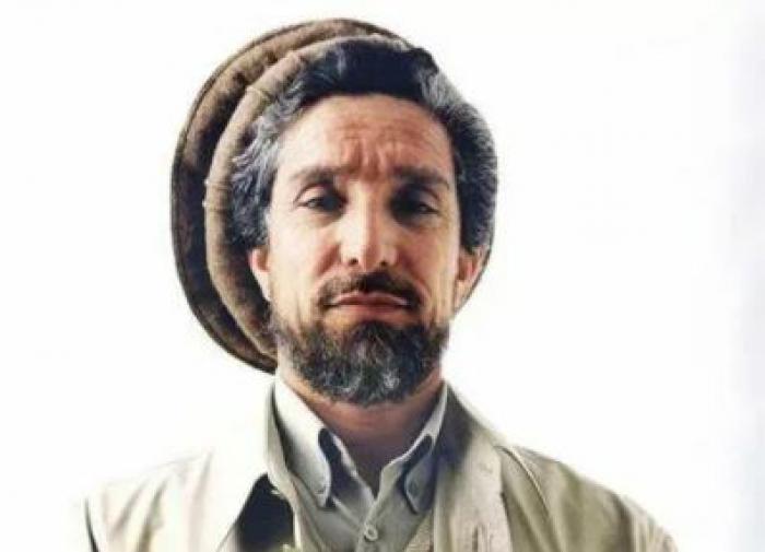 Борьба продолжается: Ахмад Масуд призвал афганцев восстать против талибов*