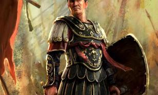 Юлий Цезарь выглядел иначе, чем считали историки