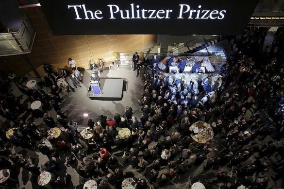 NYT получила Пулитцеровскую премию за критические статьи о России