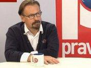 Павел Брюн - часовщик для талантов