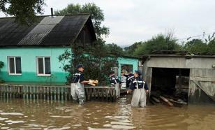 Началось? Оренбургский поселок эвакуируют из-за угрозы затопления
