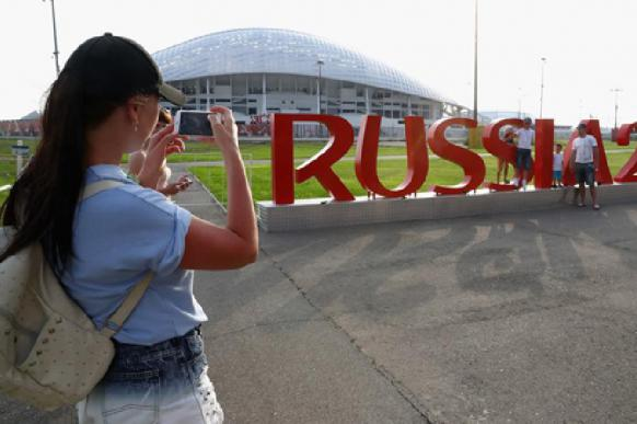 ЧМ-2018: цена квартир рядом со стадионами доходит до 900 млн рублей