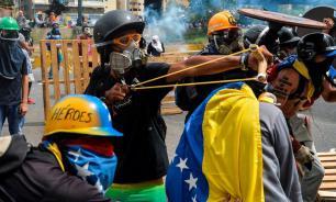 Венесуэла: без вмешательства США все в норме