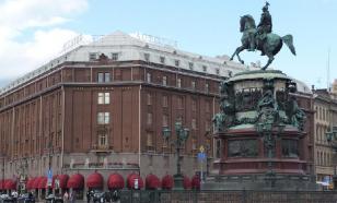 Где остановиться приезжающим в Москву