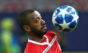 Футболист Фернандеш назвал гречку своей любимой едой в России